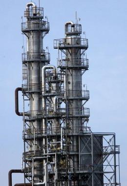 Мозырский НПЗ начал работы по организации производства метилтретбутилового эфира (МТБЭ) и амилметилового эфира (ТАМЭ).